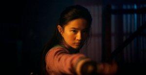 Disney para liberar 'Mulan' en el servicio de streaming, por un precio