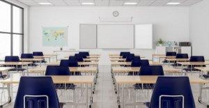 Distrito escolar en Georgia cierra segundo de secundaria, así como coronavirus cuarentenas crecer