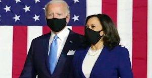 Donna Brazile: para elegir A Biden-Harris, los Demócratas deberían hacer estas cosas en la convención