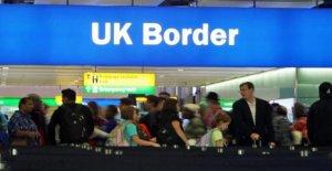 Dos millones de ciudadanos de la UE se resolverá de estado en el reino unido