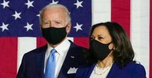 El NY Post columnista: Kamala Harris es político 'camaleón' con los ojos en 'Biden del trabajo'
