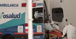 El Salvador espera para el presidente, el congreso actúe sobre la pandemia
