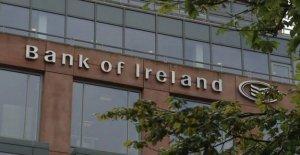 El banco de Irlanda a la corte de 1.400 puestos de trabajo en reino unido e Irlanda