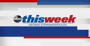 El domingo en 'Esta Semana': el Senador Chuck Schumer, Larry Kudlow