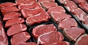 El hombre comienza a la controversia con la carne-único club después de compañero de trabajo tiene vegana club