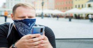 El que más y el menos eficaz coronavirus mascarillas, según un nuevo estudio
