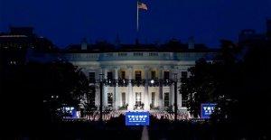 El triunfo, a pesar de la negativa de cobertura, dice Biden destruir la grandeza de estados unidos