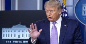 El triunfo de la Casa Blanca el discurso de la convención idea despreciado