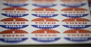Eliseo Thornton: Nativo Americano votantes podría juegan un papel clave en las elecciones