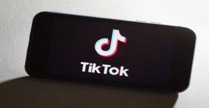 En el senado por unanimidad pasa el proyecto de ley que prohíbe TikTok de gobierno dispositivos