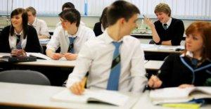 Es seguro para Escocia reabrir las escuelas?