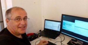 'Falso fondo ruido de la oficina me ayuda a trabajar'