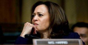 Flashback: Kamala Harris en comparación con HIELO para KKK en audiencia en el Senado