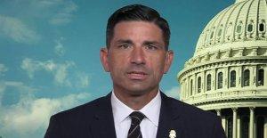 GAO encuentra actuando DHS jefe de Chad Lobo, diputado Cuccinelli invalidly nombrados para puestos de
