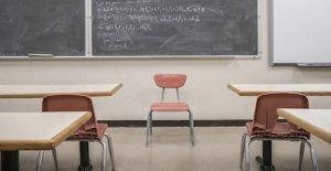 Georgia escuelas en el reporte de casos de coronavirus entre los estudiantes, el personal en medio de reaperturas