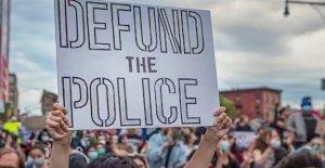 Geraldo Rivera: Mantener a los policías, cortar los fondos de abuso