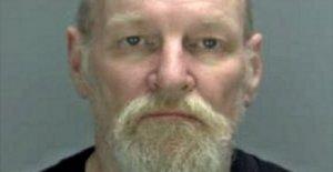 Hombre encarcelado por matar a un enfermo terminal ex-esposa