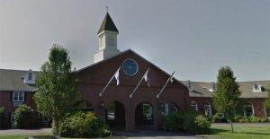 Hotel de Massachusetts multado por la celebración de 300 personas de la boda, la violación de reglas COVID
