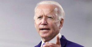 Jason Nichols: Biden sobre los votantes afroamericanos y diversidad no estaba mal