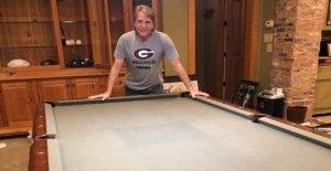 Jeff Foxworthy la venta de finca en Georgia home incluye recuerdos autografiados