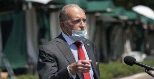 Kudlow defiende el Triunfo del coronavirus del ejecutivo de las acciones en contra de las acusaciones de que son ineficaces