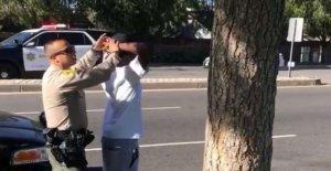 LA diputados bajo investigación por blandiendo armas de fuego en Negro desarmado adolescentes