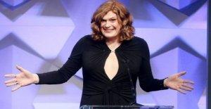 La Matriz es una 'trans metáfora', dice el director