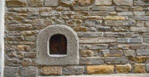 La toscana trae de vuelta el vino de windows, utilizado durante la plagado