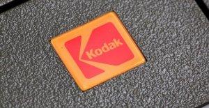 Las preguntas que se plantearon después de las acciones de Kodak tiene un gran momento