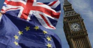 Las promesas del gobierno de £355m a la facilidad GB-NI el comercio
