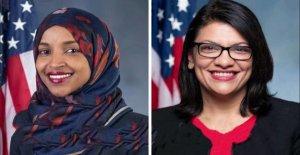 Los Demócratas progresistas rugido en las primarias, como 'Escuadrón' late de nuevo challengers