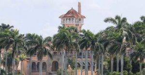 Los adolescentes detenidos con AK47 en el Triunfo de la Florida resort