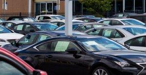 Los mejores autos usados por los adolescentes de menos de $20,000