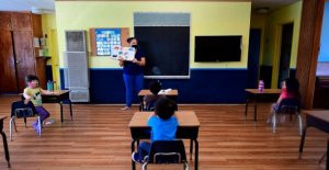 Los padres y maestros deben trabajar juntos para proteger a los estudiantes de COVID-19