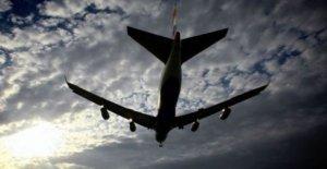 Los preparativos para restringir los viajes no esenciales en Irlanda