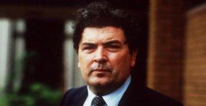 Los tributos pagados a la política de titan' John Hume