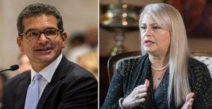 Los votantes cansados de Puerto Rico se prepara para el histórico de las primarias