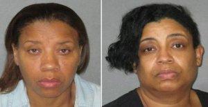 Louisiana policía acusan a 3 mujeres de agredir a un restaurante anfitriona cumplimiento de coronavirus medidas de distanciamiento social