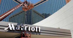 Marriott la recuperación en China, Royal Caribbean pérdida de puestos de