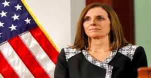 Martha McSally advierte que Biden, Dems haría DC, Puerto Rico, estados
