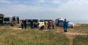 Más de 65 migrantes recogido en el Canal