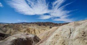 Más de la temperatura en la Tierra' grabado en NOSOTROS
