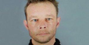 McCann sospechoso de la violación de la apelación probablemente no válido'