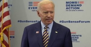 Michael Goodwin: Biden sótano de la estrategia contraproducente si no se muestran para este