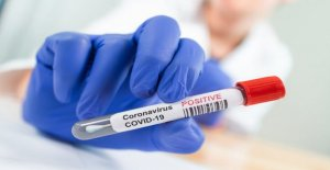 Michigan ve de registro en diario coronavirus casos: informe
