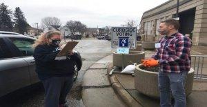 Minnesota tribunal niega partido REPUBLICANO esfuerzo para bloquear la votación de la cosecha