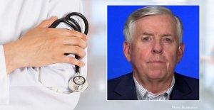 Missouri votos para expandir Medicaid