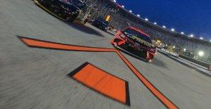 NASCAR hace de 'elegir regla permanente, aquí está lo que es
