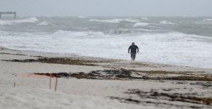 NOAA previsión activo pico de la temporada de huracanes con hasta 6 grandes tormentas