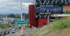NOS reclamaciones de desempleo caiga por debajo de 1 millón, pero siguen siendo altas